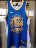 Maiou basket Golden State adulti, Alb, Albastru, L, M, S, XL, XXL