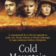 Cold Mountain – Charles Frazier