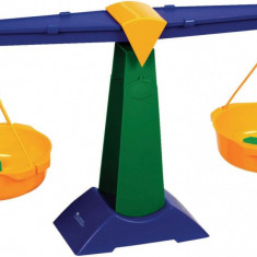 Balanta taler din plastic - Learning Resources