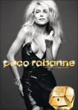 Paco Rabanne Lady Million Set (EDP 80ml + EDP 20ml) pentru Femei