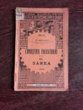 CUNOSTINTE FOLOSITOARE III, SAREA - ION SIMIONESCU