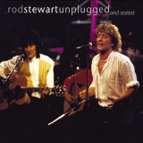 Rod Stewart Unplugged And Seated Collectors Edition digipack (cd+dvd)