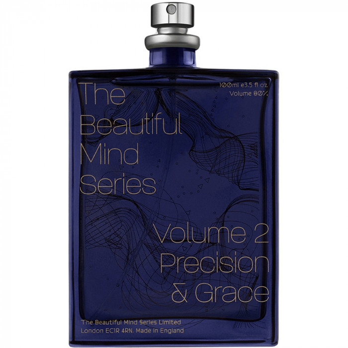 Volume 2 Precision & Grace Apa de toaleta Unisex 100 ml