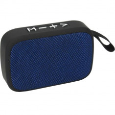 Boxa portabila Akai ABTS-MS89, Bluetooth Blue