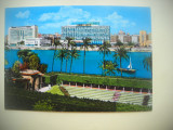 HOPCT 75631  HOTEL HILTON  CAIRO  EGIPT   -NECIRCULATA