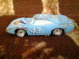 Disney Pixar Cars Dinoco 10 cm jucarie copii