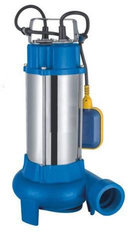Pompa Apa Sumersibila - Apa Murdara cu Tocator - WQV-1100-F PRO