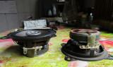 Difuzoare/boxe auto Sony