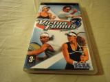 Joc Virtua Tennis 3, PSP, original, alte sute de titluri, Sporturi, 3+, Multiplayer, Sega