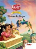Disney. Elena din Avalor. Povești și jocuri. Misiunea lui Skylar