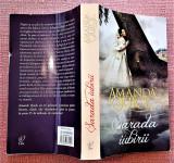Sarada iubirii. Editura Lira, 2013  - Amanda Quick, Litera