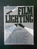 KRIS MALKIEWICZ - FILM LIGHTING