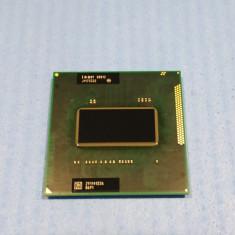 PROCESOR CPU laptop intel i7 2820QM sandybridge-ivybridge SRO12 gen 2 3,4Ghz 8MB