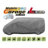 Prelata auto completa Mobile Garage - L480 - VAN ManiaMall Cars