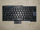 tastatura laptop LENOVO T61