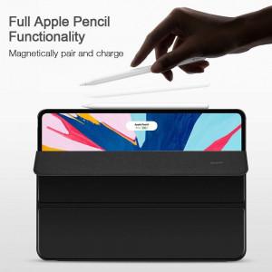 Husa ESR Magnetic YIPPEE iPad Pro 12.9 inch (2018) Black