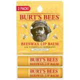 Twin Pack Balsam de buze Ceara de albine 2 x 4,5 gr, Burt's Bees