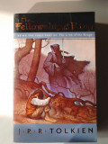 The Fellowship if the Ring - J.R.R. Tolkien    (4+1)R