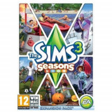 The Sims 3 Seasons PC, Simulatoare, 12+, Single player, Electronic Arts