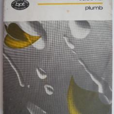 Plumb – G. Bacovia