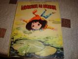 Alexandru Mitru-Intoarcerea lui Neghinita-ilustratii Coca Cretoiu Seinescu -1966
