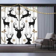 Draperie decor, Cipcici, poliester 100 procente, 140 x 260 cm, 785CPC7169