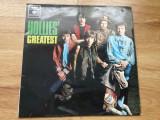 THE HOLLIES - GREATEST (1969,PARLOPHONE, Made in UK) vinil vinyl