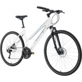 Bicicleta Crosscountry Cross Sport DA