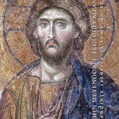 Teologia bizantină. Tendințe istorice și teme doctrinare (paperback)