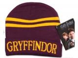 Caciula / Fes Unisex HARRY POTTER - Gryffindor