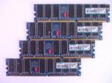 Memorie Desktop Pc Kingmax 1 Gb DDR1 400Mhz MPXD42F-D8KT4B PKAS 1024 Mb DDR Giga