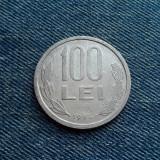 100 Lei 1994 Romania