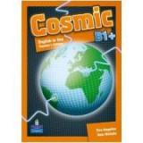 Cosmic B1+ Use of English Teacher's Guide - Eva Angelou