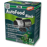 Hranitor automat JBl Auto Food Black