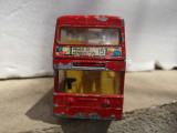 bnk jc Matchbox Super Kings K 15 The Londoner Bus