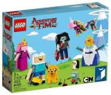 Cumpara ieftin LEGO Ideas -Adventure Time (21308)