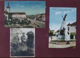 Album promotie ofiteri perioada interbelica cu 63 foto si 18 carti postale