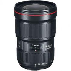 Obiectiv Canon 16-35/F2.8 III USM EF-L