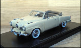 Macheta Studebaker Champion Convertible (1951) 1:43 BOS