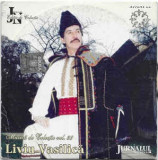 CD Liviu Vasilică – Liviu Vasilică, original