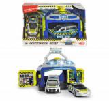 Set de joaca Dickie Toys - Centrul de comanda al politiei