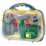 Cumpara ieftin Trusa Transparenta cu Scule Bosch Mini