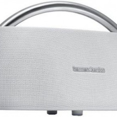 Boxa Portabila Harman Kardon Go+ Play, Bluetooth (Alba)