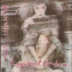 Caseta Nicu Alifantis – Risipitorul De Iubire , originala