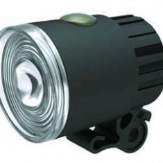 Far Lanterna Etal 1 Led 2 Functii NegruPB Cod:MXBAC0311