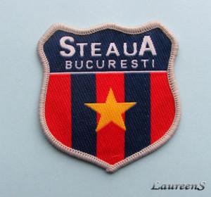 Ecuson -  STEAUA BUCURESTI