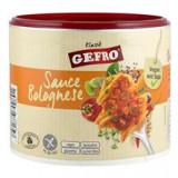 Sos Bolognese Fara Gluten 240gr Gefro Cod: GF10524