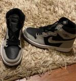Air Jordan 1 High Shadow 2.0, 41, Gri, Nike