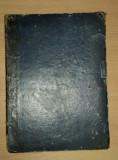 ALBUM DECENNAL GRAVURI DUPA PICURA SI SCULPTURA, PARIS 1812