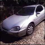 Mazda MX3 (2 bucati,uana pentru piese), Benzina, Coupe